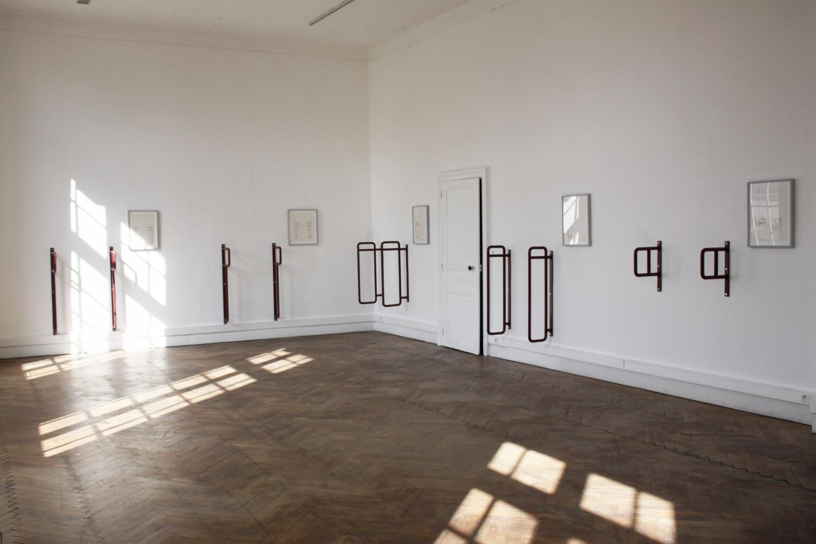 Galerie D Art Bourges la galerie d'exposition | talm - ecole supérieure d'art et